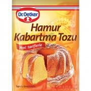 Dr.oetker 10' lu Hamur Kabartma Tozu  15' li Paket