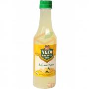 Vefa Limon Sosu 500 ml 24' lü Koli
