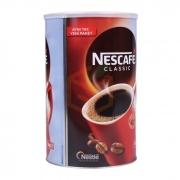 Nescafe Classic 1 kg (teneke-adet)