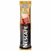 Nescafe 3ü1 Arada Sütlü Köpüklü 72' li Paket