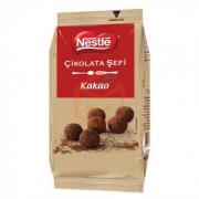 Nestle Çikolata Şefi 100 Gr (kakao) 12' li Paket
