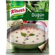 Knorr Çorba Düğün Çorba 12' li Paket