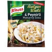 Knorr Makarna Sosu Peynirli  12' li Paket