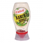 Calve Ranch Sos 245 Gr 12' li Koli