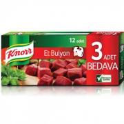 Knorr Et Bulyon 12' li 120 Gr 48' li Koli