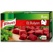Knorr Et Bulyon 6  16' lı Paket
