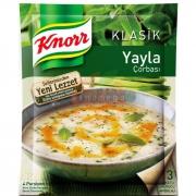 Knorr Çorba Yayla Çorba  12' li Paket