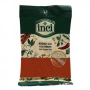 İnci Kırmızı Toz Biber Acı Poşet 30 Gr  10' lu Paket