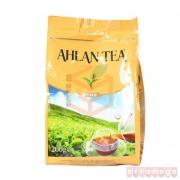 Ahlan Tea 200 Gr Pekoe (sarı) 10'lu Koli