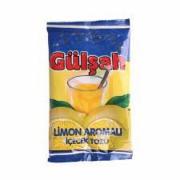 Gülşah İçecek Tozu Limon