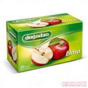 Doğadan Elma 20' li Paket 12' li Koli