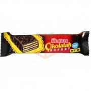 Ülker Bitter Çikolatalı Gofret 36 Gr 24' lü Paket