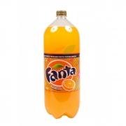 Fanta 2,5 Lt 6' lı Koli