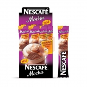 Nescafe Mocha 17.9 Gr 24' lü Paket