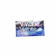 Vivident White Yaprak Nane Aromalı 26 Gr 18' li Paket