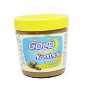 Gold (şeker İlavesiz) Krem Fıstık 340 Gr  12' li Koli