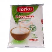 Torku Paket Toz Şeker 1 Kg  20' li Koli