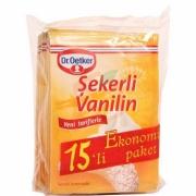 Dr.oetker 15' li Şekerli Vanilin 12' li