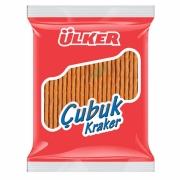 Ülker (64gr) Çubuk Kraker 20' li Koli