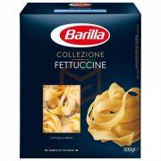 Barilla Makarna 500gr Collezione Fettuccine-12`li Koli