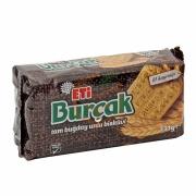 Eti Burçak Bisküvi 131 gr ( k:25110) -24`lü Koli