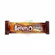 Eti Benim' O Çikolatalı Bisküvi 80 gr (k:35329)-18`li Koli