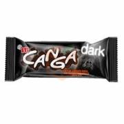 Eti Canga Bitter Çikolatalı Bar 45 gr 16' lı Koli