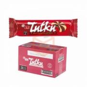 Eti Tutku Kakao Kremalı Mozik Bisküvi 100 Gr 24' lü Koli