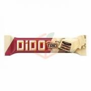 Ülker Dido Trio 36.5gr -24lü Paket