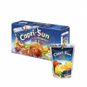 Capri-sun Multi Vitamin Karışık  Meyve Suyu 200 ml 20' li Koli