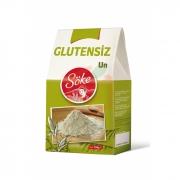 Söke Glutensiz Un 250 Gr  6' lı Koli