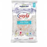 Yayla 1000 Gr Kırık Pirinç 16' lı Koli