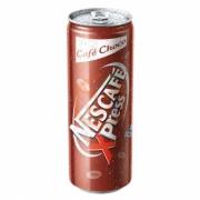Nescafe Xpress 250 ml Choco 24' lü Koli