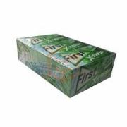 First X-fresh Yeşil Nane Aromalı 27 Gr 12' li Paket