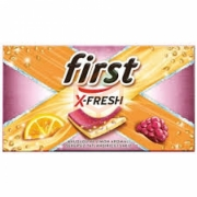 First X-fresh Ahududu&limon Aromalı 27 Gr 12' li Paket