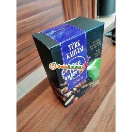 Premium Türk Kahvesi | Gıda Ambarı