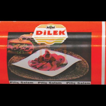 Dilek Macar Piliç Salam 750 Gr | Gıda Ambarı