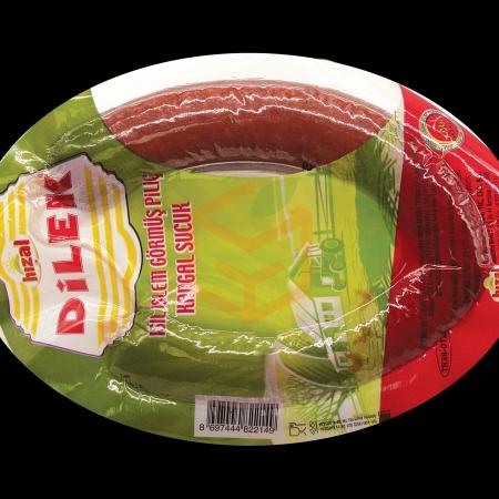 Dilek Vkm Kangal Sucuk piliç 200 Gr | Gıda Ambarı