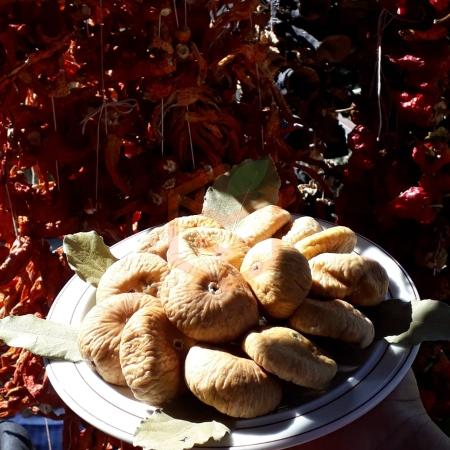Kuru İncir | Gıda Ambarı