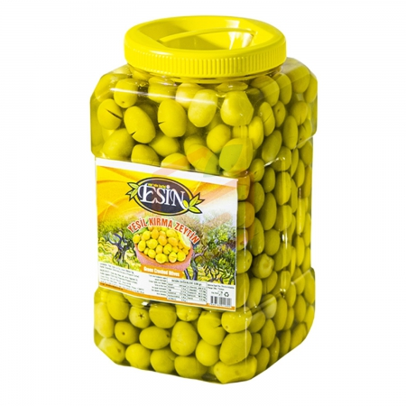Gril Izgara Yeşil Zeytin | Gıda Ambarı