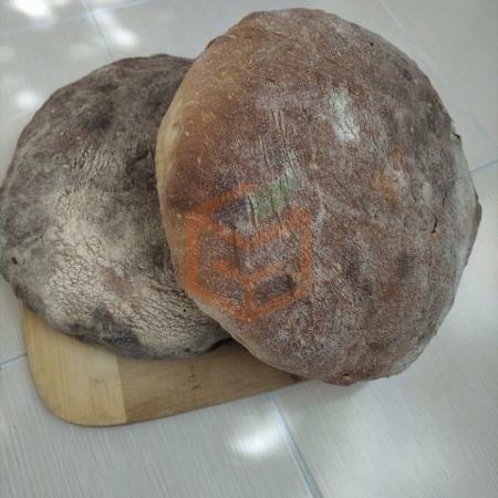 Doğal Ekşi Mayalı KULA Ekmeği 1500 gr | Gıda Ambarı