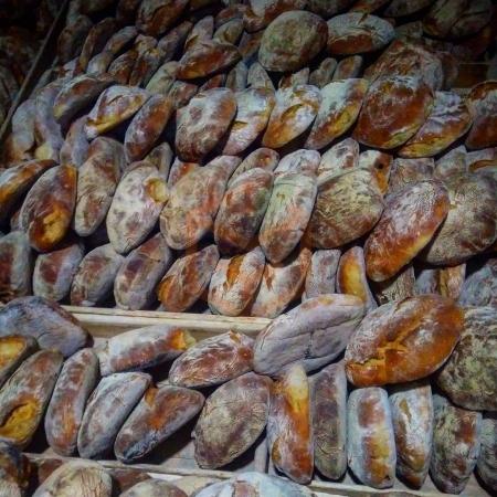 1000 gr Ekşi Mayalı Siyez Ekmeği | Gıda Ambarı