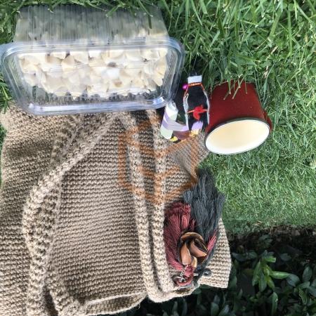 Ev yapımı Mantı | Gıda Ambarı