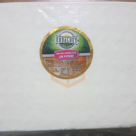 Tam Yağlı Kahvaltılık Lor Peyniri | Gıda Ambarı