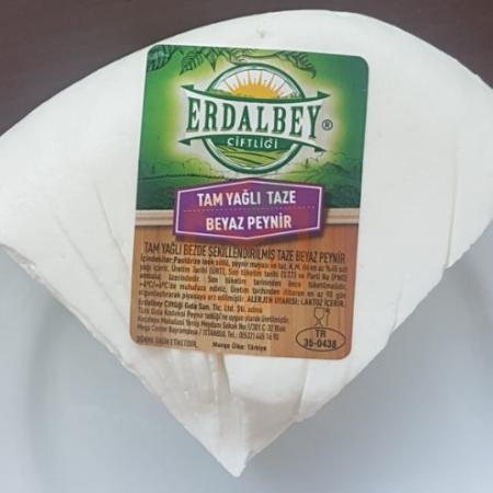 Tam Yağlı Taze Beyaz Peynir | Gıda Ambarı