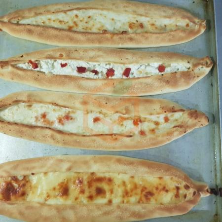 Donuk Pizza, Pide ve köfte | Gıda Ambarı