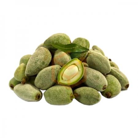 Çağla Badem 500 Gr)  | Gıda Ambarı