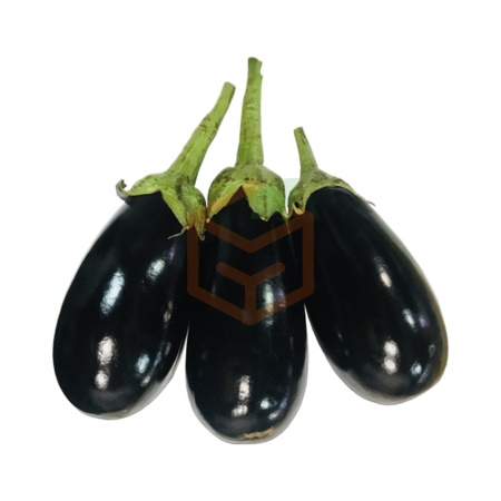 Kıristal Patlıcan (Kg) | Gıda Ambarı