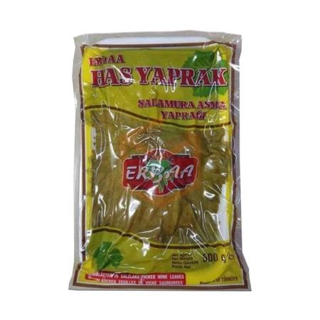 Erbaa Salamura Yaprak (500 Gr)  | Gıda Ambarı
