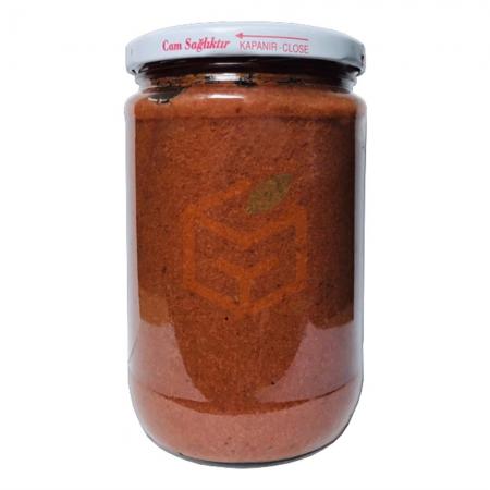 Kızılcık Marmelatı (650 Gr) | Gıda Ambarı